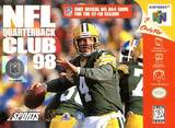NFL Quarterback Club 98 (Nintendo 64)